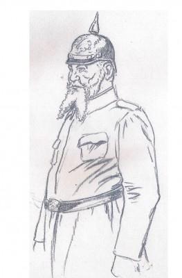 Gendarme Dreissen - 01